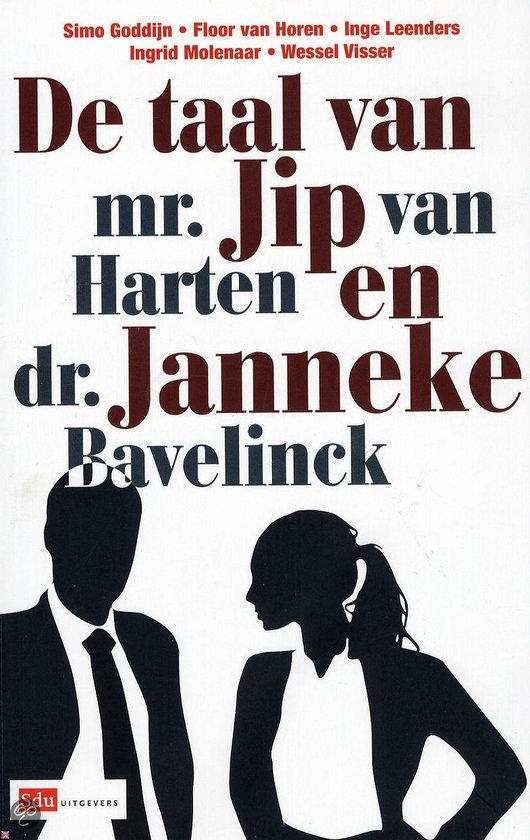Jip en Janneketaal