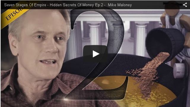 The hidden secrets of money part 2