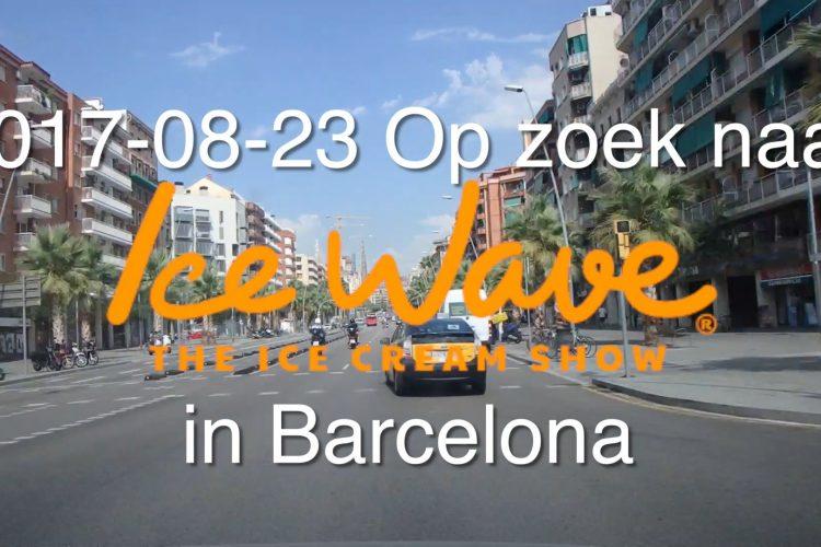 Op zoek naar Icewave in Barcelona